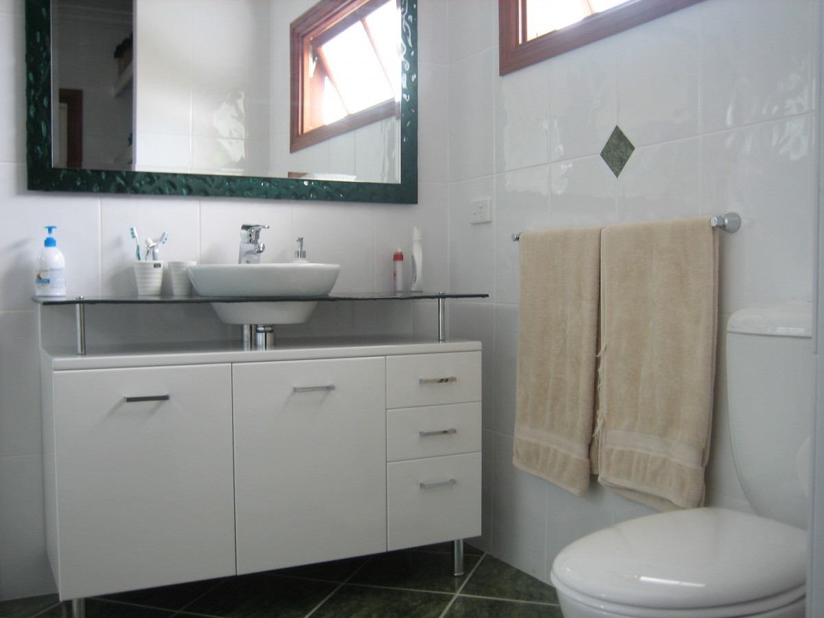 How To Add Bathroom Equity Without Breaking Your Budgetemergent - Cost to retile kitchen