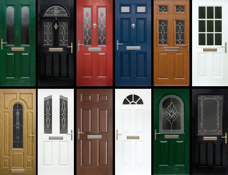 compositedoors